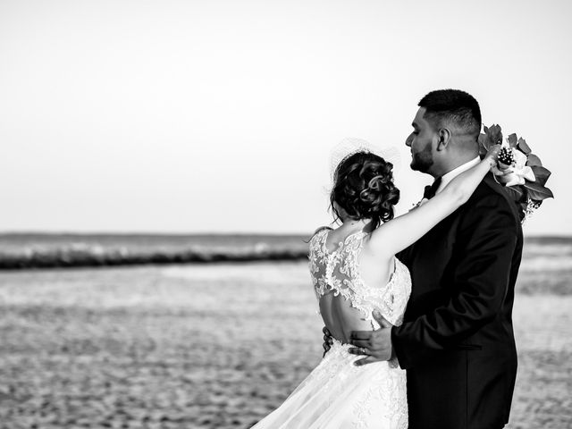 Milton and Candace's Wedding in Sayville, New York 42