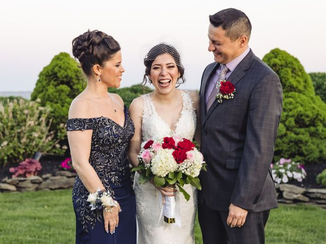 Milton and Candace's Wedding in Sayville, New York 44