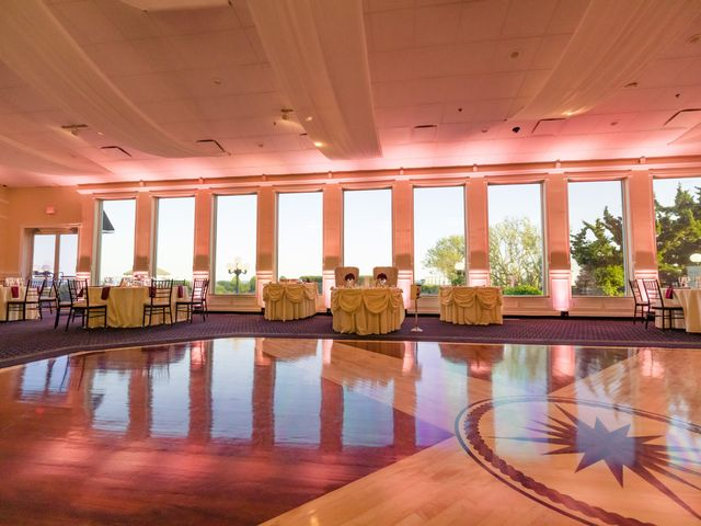 Milton and Candace's Wedding in Sayville, New York 47