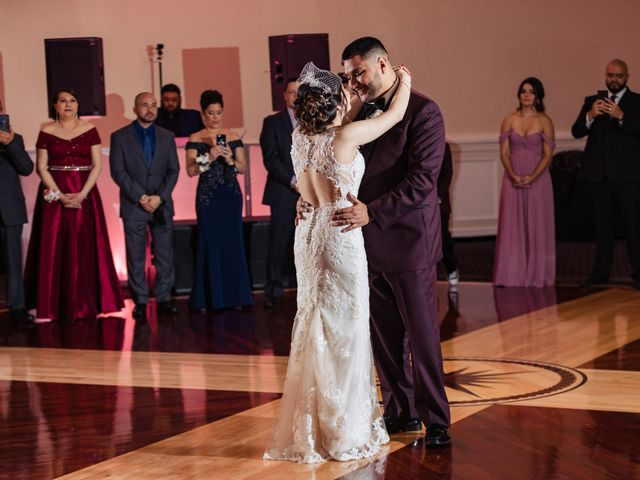Milton and Candace's Wedding in Sayville, New York 50