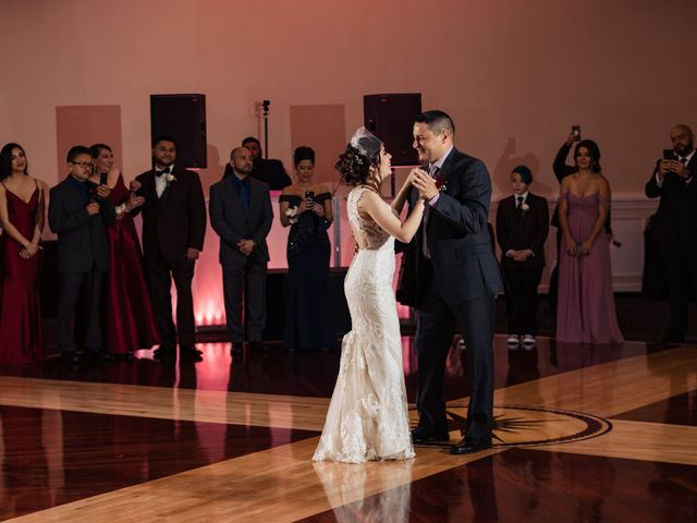 Milton and Candace's Wedding in Sayville, New York 52