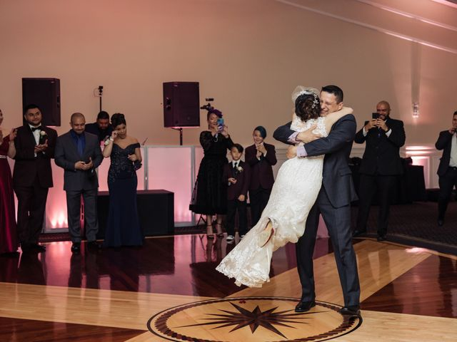 Milton and Candace's Wedding in Sayville, New York 54