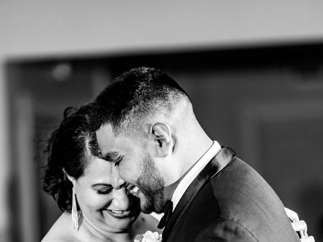 Milton and Candace's Wedding in Sayville, New York 55