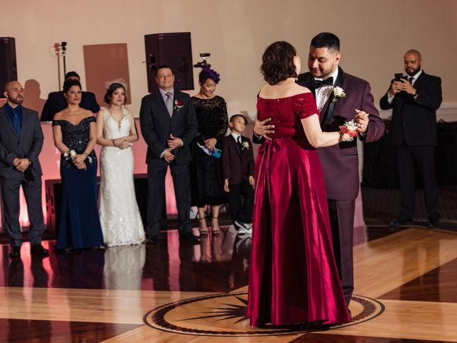 Milton and Candace's Wedding in Sayville, New York 56