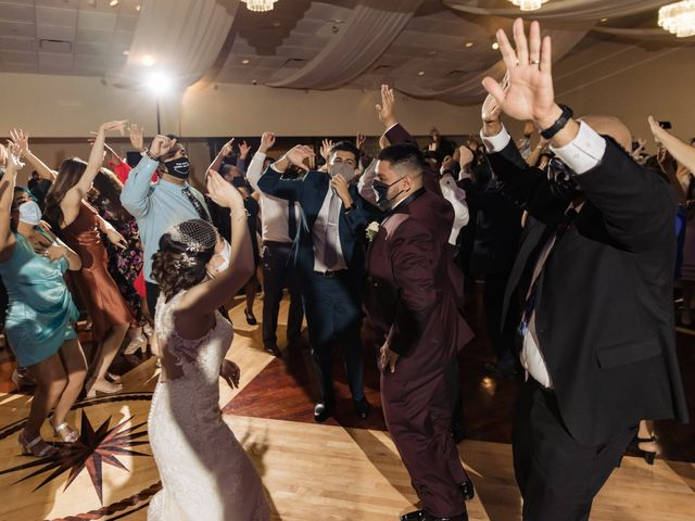 Milton and Candace's Wedding in Sayville, New York 59