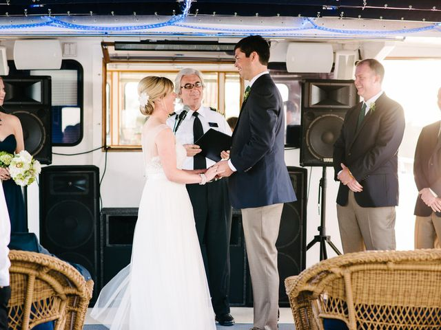 Jaimie and Tyler's Wedding in Charleston, South Carolina 7