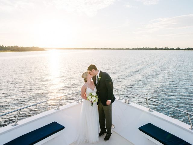 Jaimie and Tyler's Wedding in Charleston, South Carolina 10