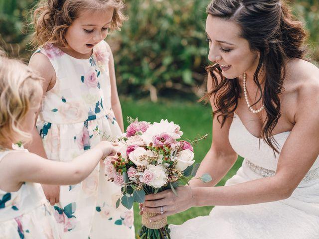 Danielle and Cody's Wedding in Mesa, Arizona 5