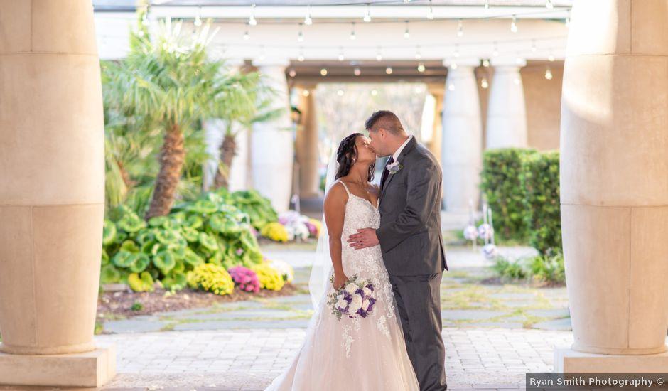 Cori and Jon's Wedding in North Myrtle Beach, South Carolina