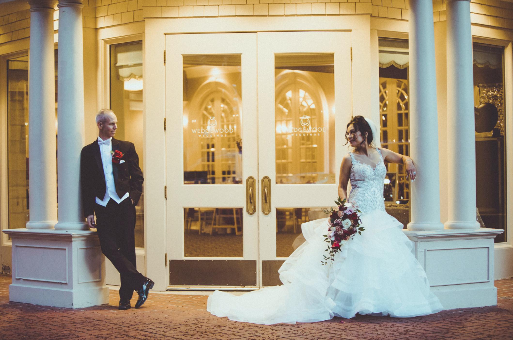 Brian and Yolanda's Wedding in Sacramento, California