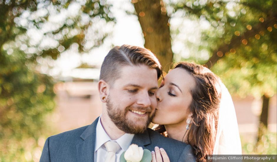 Danielle and Cody's Wedding in Mesa, Arizona