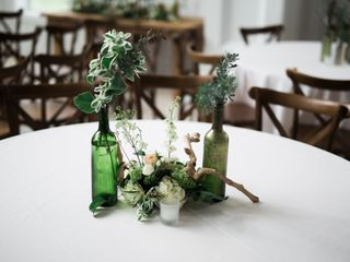 Alison and Daniel's Wedding in Quinlan, Texas 17