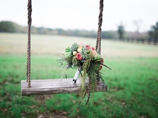 Alison and Daniel's Wedding in Quinlan, Texas 5