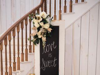 Alison and Daniel's Wedding in Quinlan, Texas 23