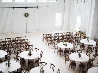 Alison and Daniel's Wedding in Quinlan, Texas 7