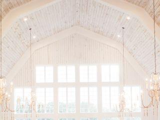 Alison and Daniel's Wedding in Quinlan, Texas 10