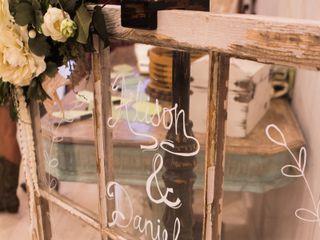 Alison and Daniel's Wedding in Quinlan, Texas 19