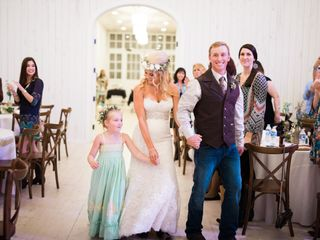 Alison and Daniel's Wedding in Quinlan, Texas 20