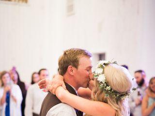 Alison and Daniel's Wedding in Quinlan, Texas 21