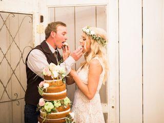 Alison and Daniel's Wedding in Quinlan, Texas 25