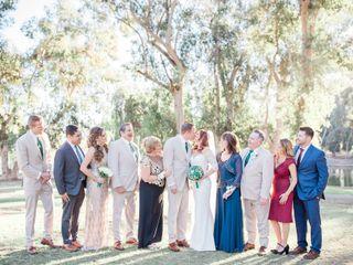 Rudy and Kayla's Wedding in Orange, California 3