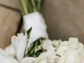 The wedding of Alexandra and Tom 3