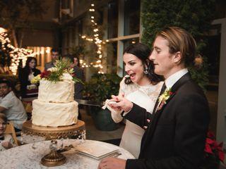 The wedding of Ethen and Heather 3
