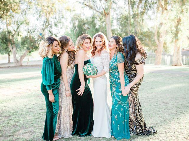 Rudy and Kayla's Wedding in Orange, California 5