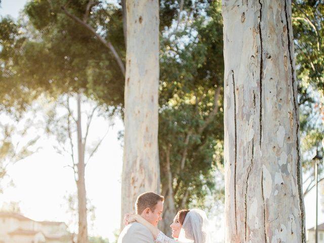 Rudy and Kayla's Wedding in Orange, California 6
