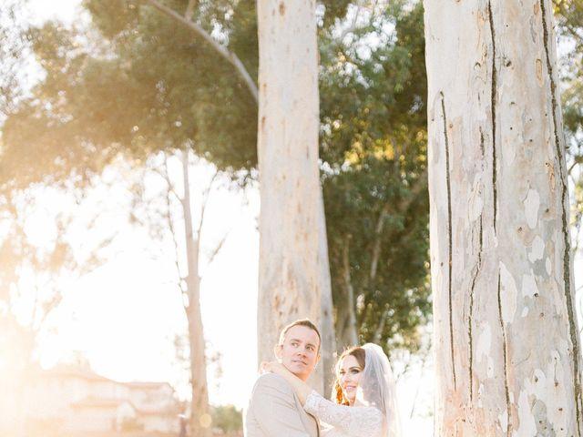 Rudy and Kayla's Wedding in Orange, California 7