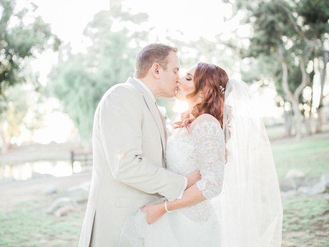 Rudy and Kayla's Wedding in Orange, California 10