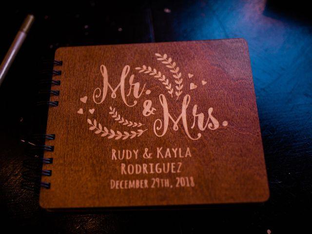 Rudy and Kayla's Wedding in Orange, California 11