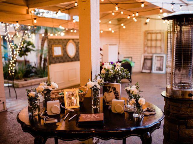 Rudy and Kayla's Wedding in Orange, California 12