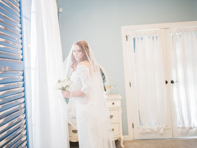 Rudy and Kayla's Wedding in Orange, California 13