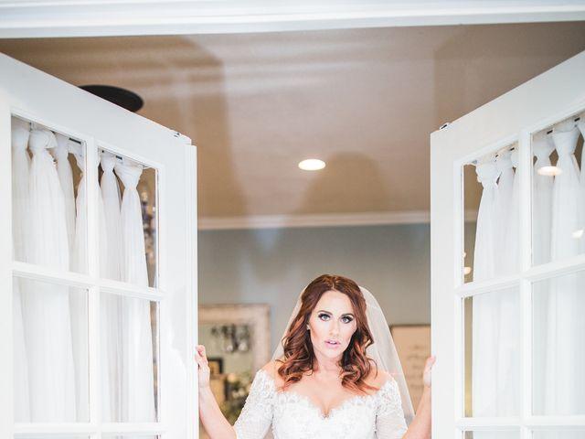 Rudy and Kayla's Wedding in Orange, California 15