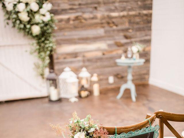 Rudy and Kayla's Wedding in Orange, California 18