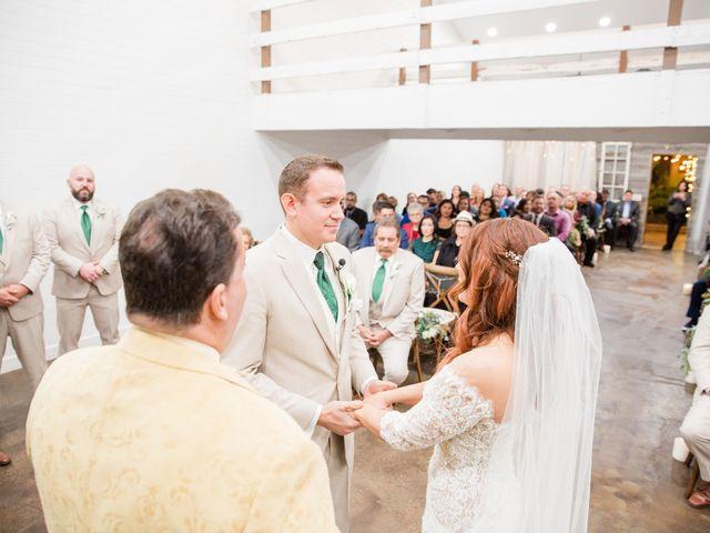 Rudy and Kayla's Wedding in Orange, California 20