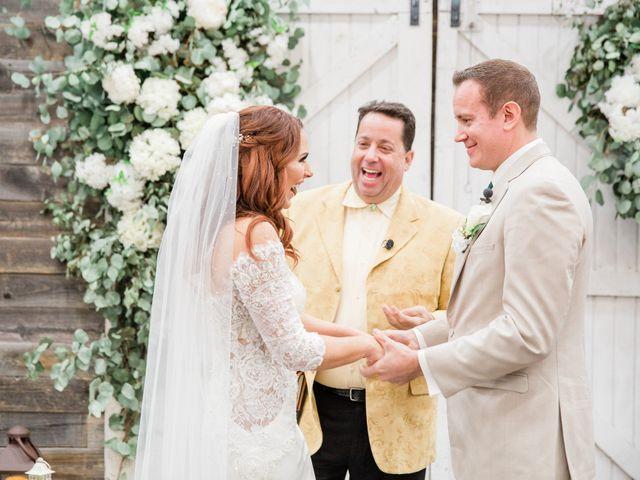 Rudy and Kayla's Wedding in Orange, California 21