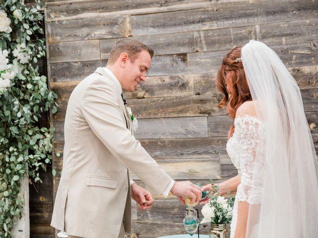 Rudy and Kayla's Wedding in Orange, California 25