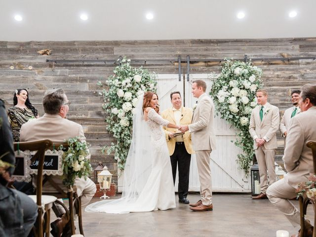 Rudy and Kayla's Wedding in Orange, California 26