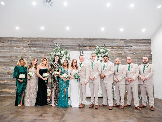 Rudy and Kayla's Wedding in Orange, California 27