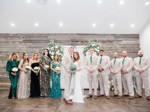 Rudy and Kayla's Wedding in Orange, California 28