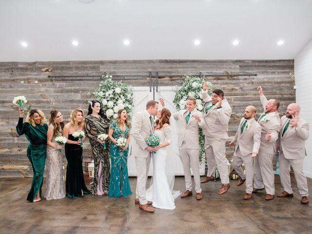 Rudy and Kayla's Wedding in Orange, California 29