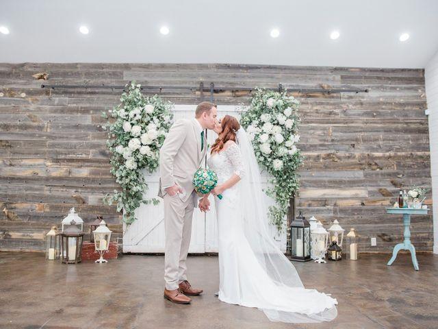 Rudy and Kayla's Wedding in Orange, California 30