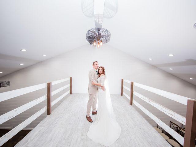 Rudy and Kayla's Wedding in Orange, California 34