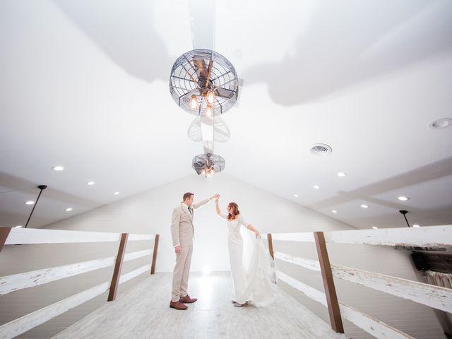 Rudy and Kayla's Wedding in Orange, California 35