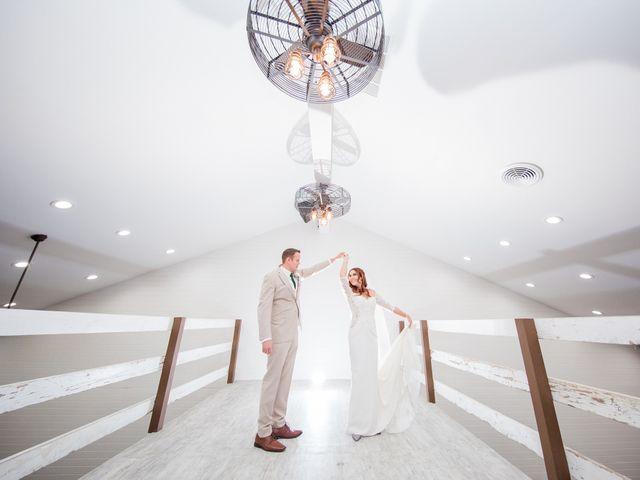 Rudy and Kayla's Wedding in Orange, California 36