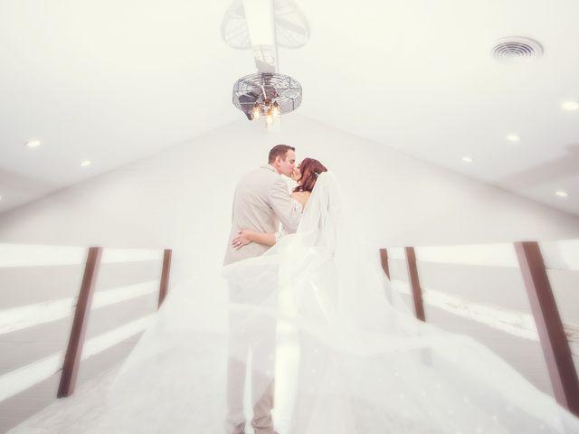 Rudy and Kayla's Wedding in Orange, California 1