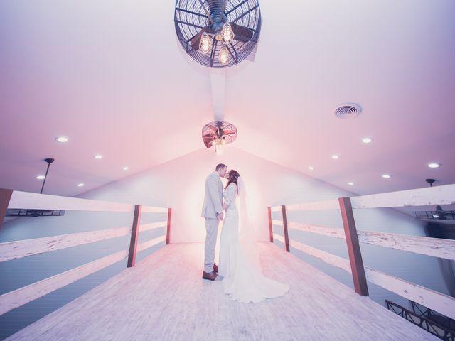 Rudy and Kayla's Wedding in Orange, California 38