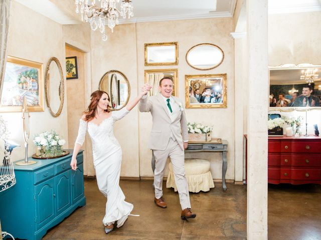 Rudy and Kayla's Wedding in Orange, California 40